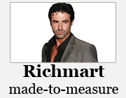 Richmart Made-to-measure
